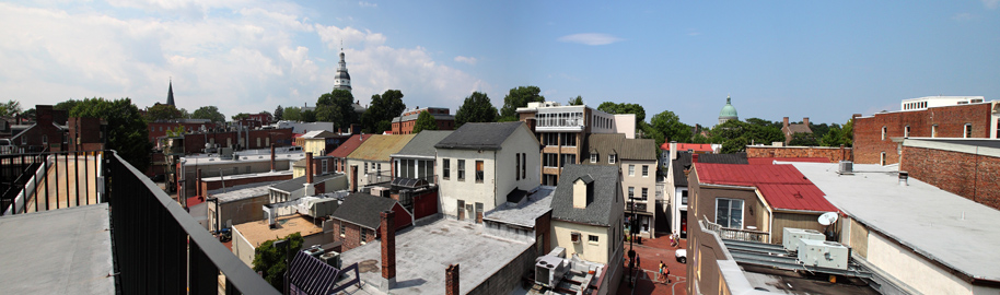 Annapolis-Rooftop-Panorama-by-Mr-TinDC