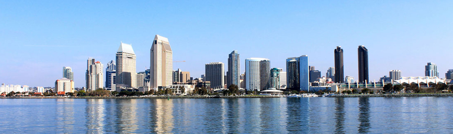 San Diego Skyline By Cindy Devin On Flickr