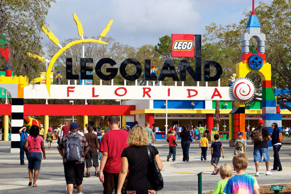 Legoland Florida 1 by NathanF, on Flickr