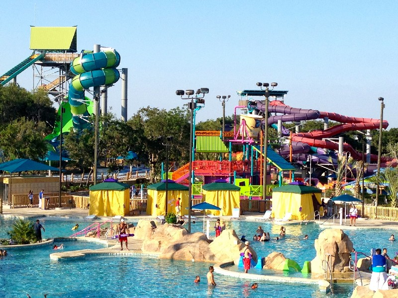 Aquatica at SeaWorld San Antonio by Colleen Pence, on Flickr