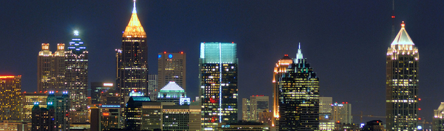 Atlanta_Skyline_from_Buckhead by KoehlerColor, on Flickr
