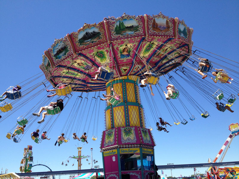California State Fair 2013 by Ray Bouknight, on Flickr