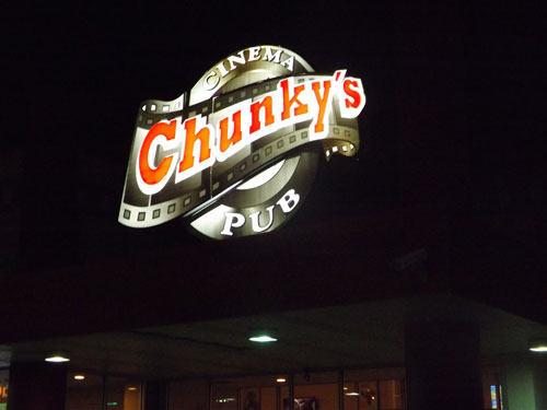 Chunky's Cinema Nashua, NH by Silver Circle Movie , on Flickr