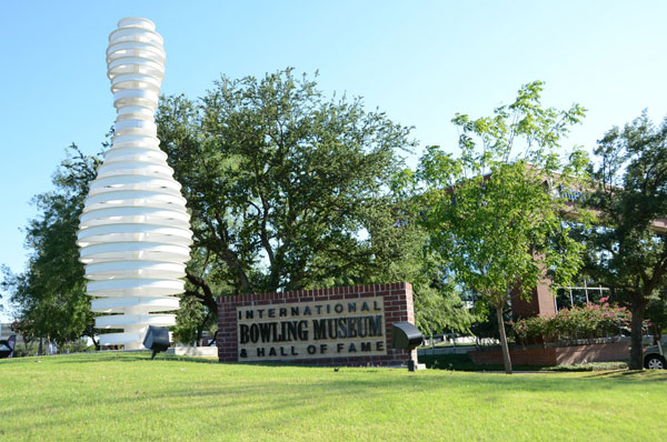 Day 174 - Bowling Museum and Hall of Fame by slgckgc, on Flickr