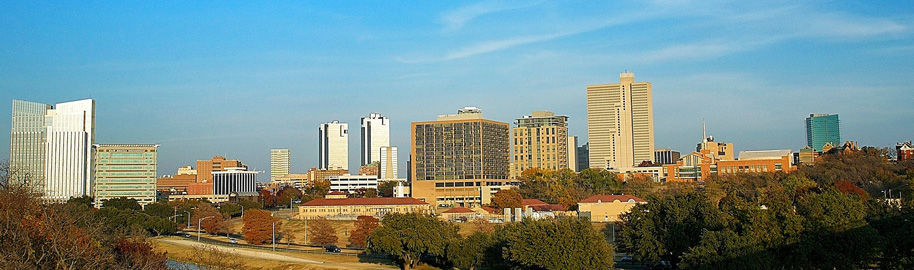 Fort Worth Texas by texasfeel, on Flickr