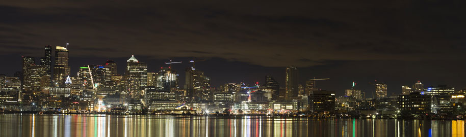 Gasworks Panorama by Tiffany Von Arnim, on Flickr