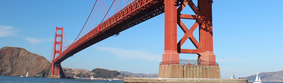 Golden Gate Bridge by Jeffry, on Flickr