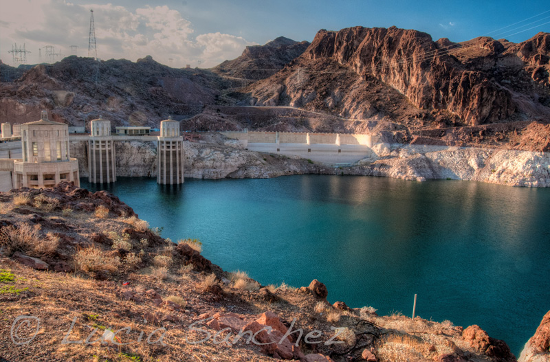 Sightseeing Nevada Places To Visit Nevada Hoover Dam