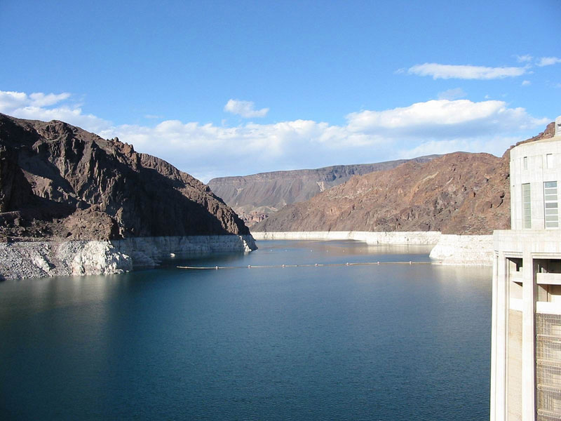 Hoover Dam by HarshLight, on Flickr