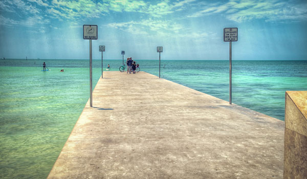 Key West Path by Lima Pix, on Flickr