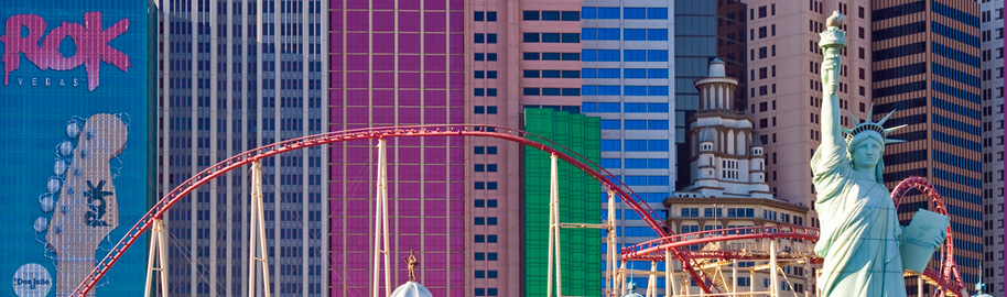 Las Vegas by Bert Kaufmann, on Flickr