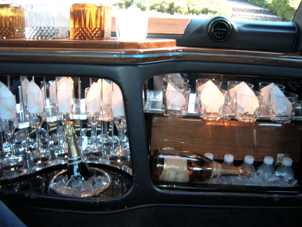 Limo Bar by Stephanie, on Flickr