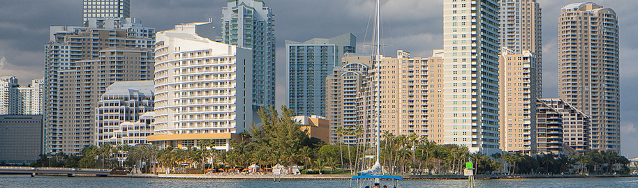 Miami Afternoon by daspader, on Flickr