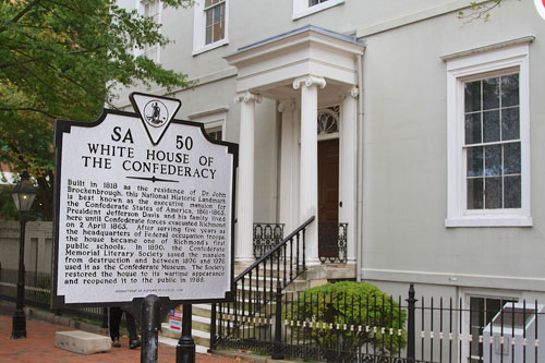 Museum of the Confederacy by wild-eyed , on Flickr