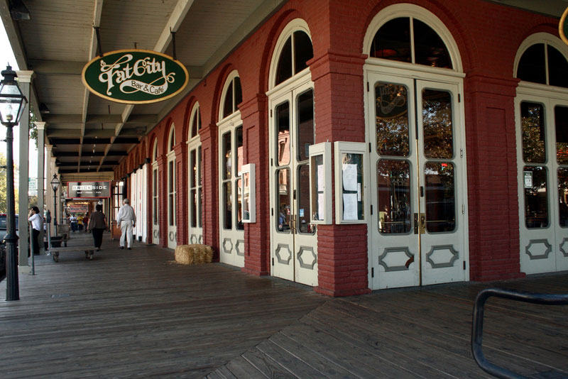 Old Town Sacramento by Prayitno/More than 1.5 millions views: thank you!, on Flickr