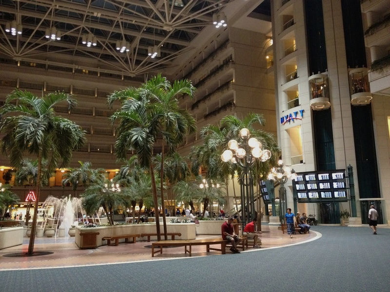 Orlando Airport by rklopfer, on Flickr