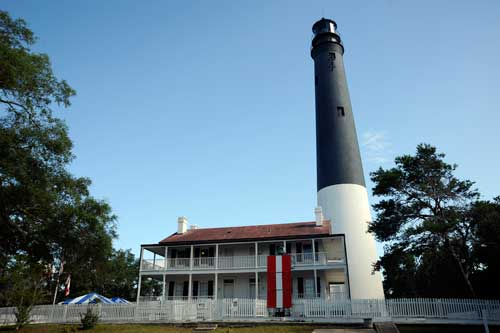 Pensacola Lighthouse by Coast Guard News, on Flickr