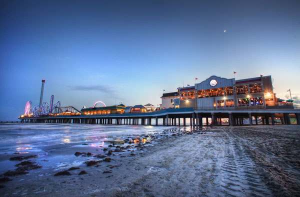 Pleasure Pier by Katie Haugland, on Flickr