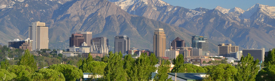 Salt Lake City, May 2012 by CountyLemonade, on Flickr