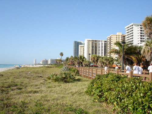 South Beach Florida by heather0714, on Flickr